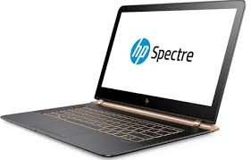HP brings Spectre laptops to India