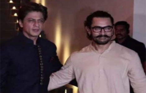 Why Aamir Khan carried his own dinner to Shah Rukh Khan's dinner party once