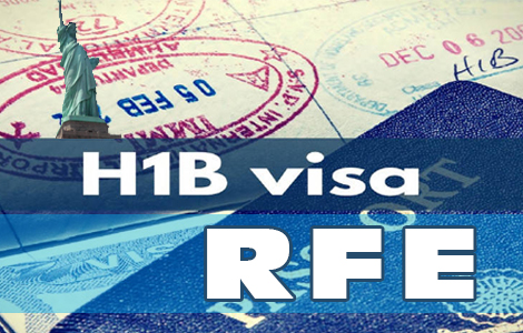 Why RFEs Were Issued for H-1B Petitions in Fiscal Year 2018