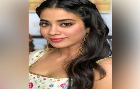 Jhanvi Kapoor : Films are more important than fame