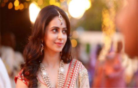 Rakul Preet Singh: Sidharth Malhotra is fun to work with
