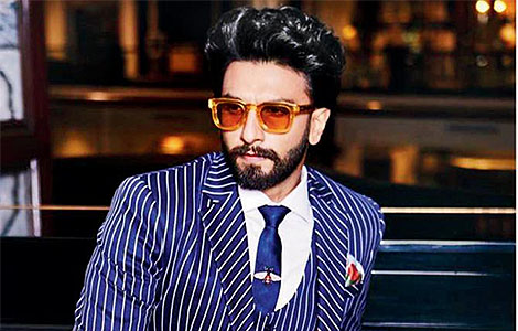 Ranveer Singh launches independent music