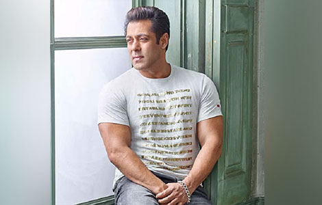 Salman Khan on turning down web series