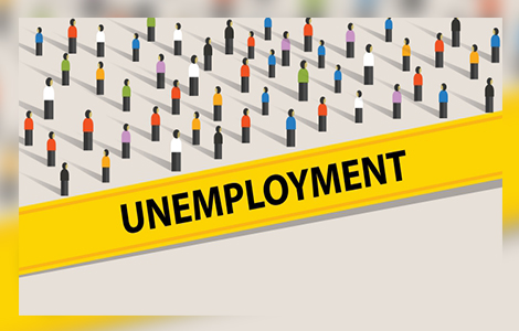 National Unemployment Rate at 3.8 Percent Through February 2019